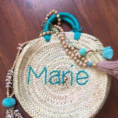 PAnier rond Marie 40 cm