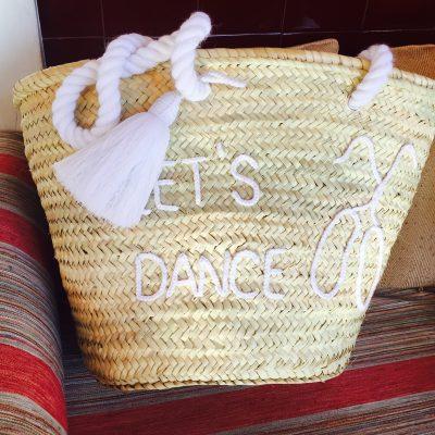 PANier Let's Dance