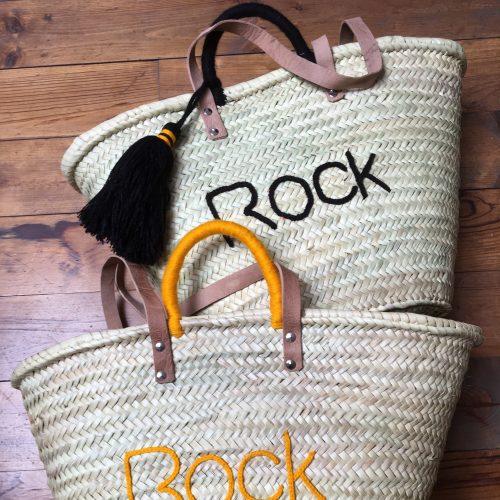 Panier Rock