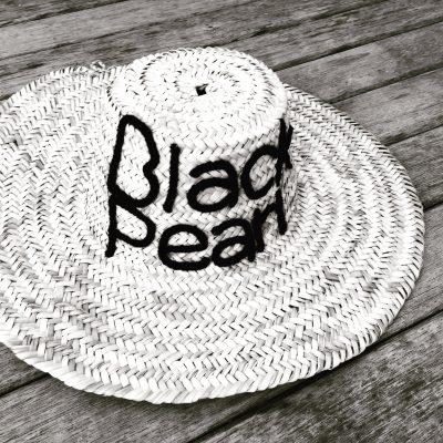 Chapeau Black Pearl
