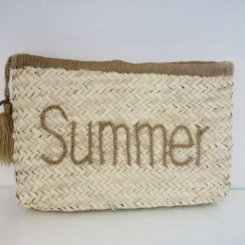 Pochette Summer
